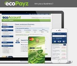 ecopayz オンラインカジノ 入金・出金方法 登録方法