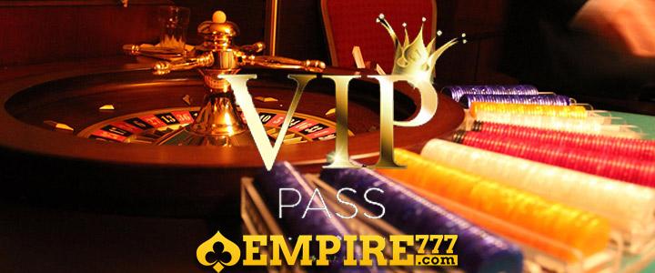エンパイア777 VIP